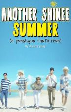 Another Shinee Summer [a Jonghyun fanfic] by dreamyjjong
