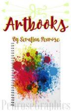 Artbooks bySerafina Penrose by SiriuslyErudite