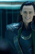 Soulmates, Soulmarks, and Loki? by blackwidowisbae