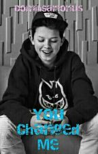 You Changed Me - Jacob Sartorius by espinosalphabet