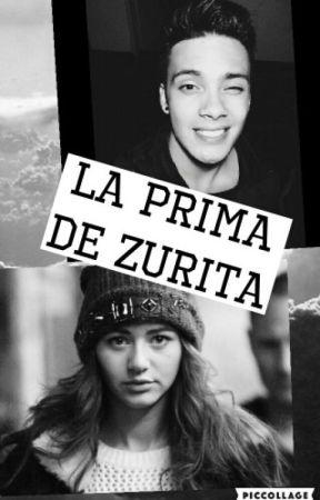 La Prima De Zurita (Sebas Arango)  by Skytter