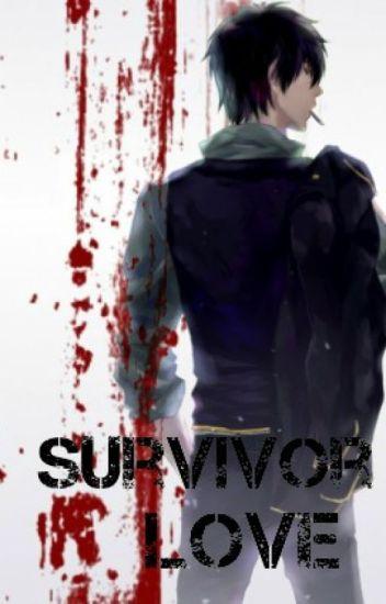 Survivor Love [Yaoi/Gay]