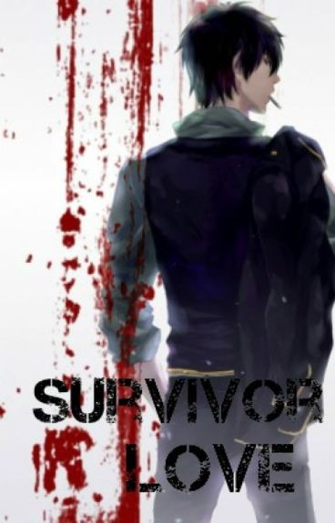 Survivor Love [Yaoi/Gay]