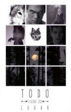 Todo Tiene Su Lugar {Isaac Lahey y Tú}  by AndyLR1234