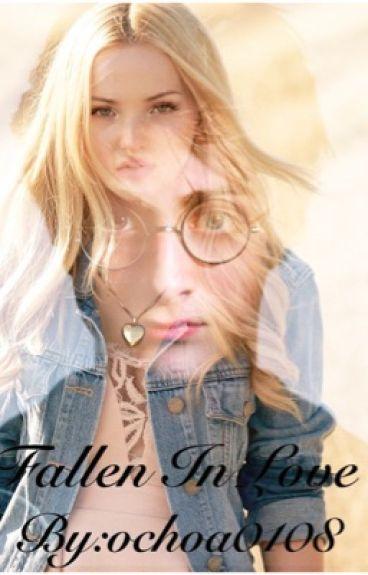 Fallen In Love (Harry Potter Love story)