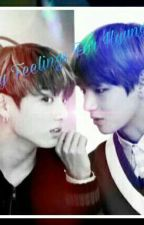 My Feelings For Hyung (VKook) by KimYasmin01