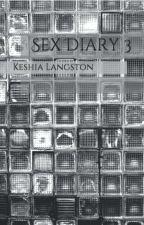 Sex Diary 3 by kol830