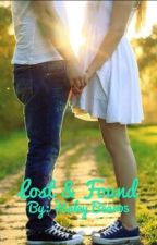 Lost & Found by HaleyBear95