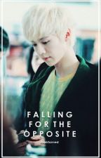 SeLu: Falling For The Opposite by dicktaerial