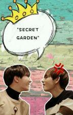 """Secret Garden"" VHope (TERMINADA) by Andree_Jwll"