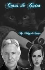 Cosas de Gatos  by melyz_12