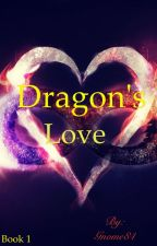 Dragon's Love  by Gnome84