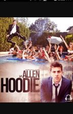 Hoodie Allen X Reader One Shots by G-eazy_1989