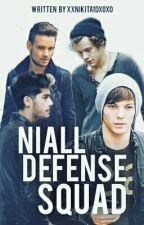 Niall Defence Squad |Narry/Ziall/Nouis/Niam|  by xxNikita1dxoxo