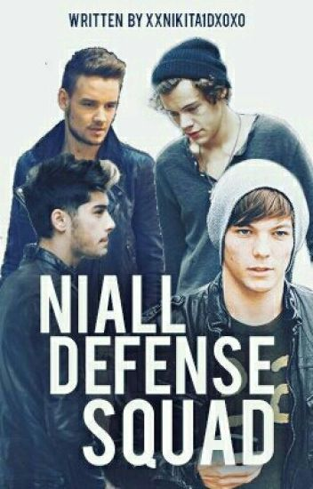 Niall Defence Squad |Narry/Ziall/Nouis/Niam|