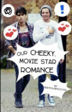 Our Cheeky, Movie Star Romance (Zouis Talik) by yeahyouresocool
