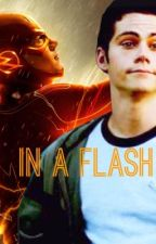 In A Flash by paris_girl22