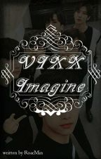 [Completed] VIXX imagine by GaEun_V06
