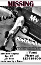 I Lost My Boyfriend by MBStoryPage