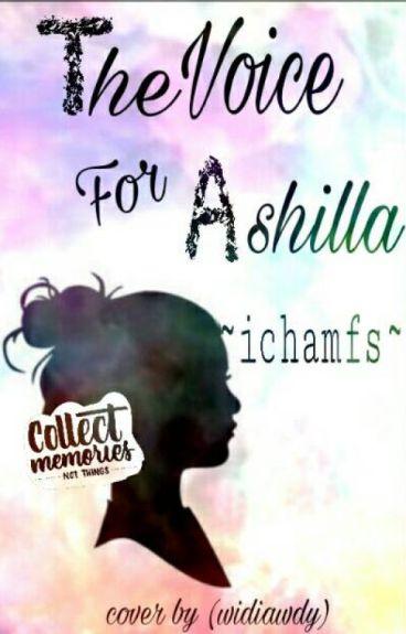 The Voice for Ashilla