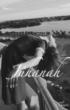 Jûhanah : A chaque jour suffit sa peine  by Thayri_