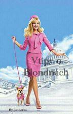 Vtipy o Blondýnách by Lindorka