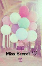 Miss Secret by linsxcgirl