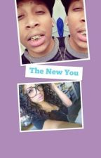 The New You( The Rangers Love Story) by Niique___