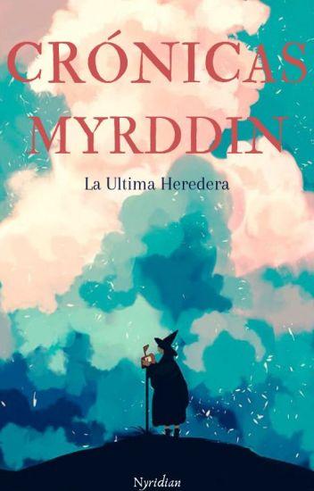 Crónicas Myrddin: La Piedra Filosofal.