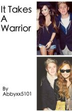 It Takes A Warrior (Nemi/Diall) by 5secsofabby