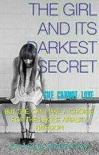 The Girl & Its Darkest Secret by AQUA_WARRIORS