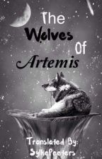 The wolves of Artemis by No_More_Bullies