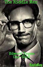 The Riddle Man {A Edward Nygma/Gotham One-Shot) by Kaylakuy