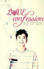 love confession [BANG YONGGUK][B.A.P][ENG ONESHOT] by m__bee