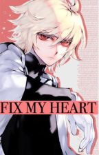 Fix My Heart [ Discontinued ] by jungcocki