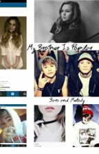 My Brother Is Popular || Leondre Devries by opss-im-dead