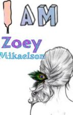 My Name is Zoey Mikaelson (TVD Fan fic) by Scarlet_Spider
