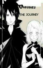 Sasusaku the journey by Uchihas_101