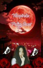Vampireku Paling Sweet (BTS Fanfic) by Rin_BTS