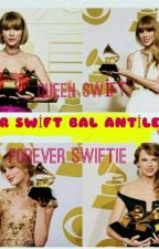 TAYLOR SWİFT BAL ANTİLER MAL by realSwifties
