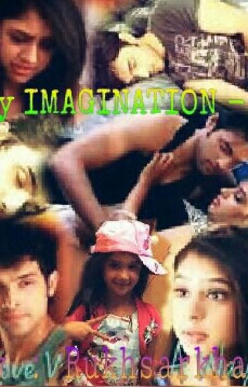 MANAN-MY IMAGINATION 2