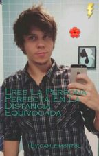 Eres La Persona Perfecta En La Distancia Equivocada...  ✅✅ Elrubius by cam_pim3nt3l