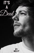 It's a Deal - Louis Tomlinson by ohbabelarry