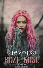 Djevojka Roze Kose (Prepravljena Verzija) by Burekodbanane