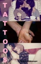 Tattoos by WhispersOfMidnight
