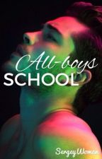 All-Boys School by MxtherOfDragxns