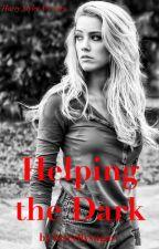 Helping The Dark (h.s au) by aehstoriesx
