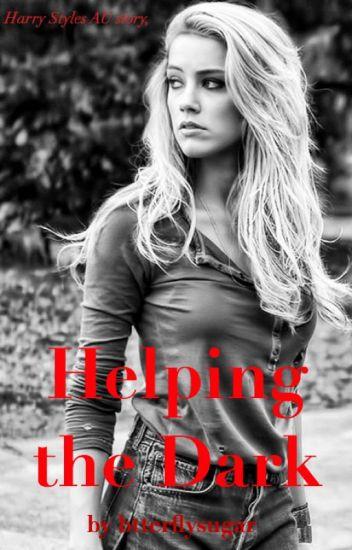 Helping The Dark (h.s au)