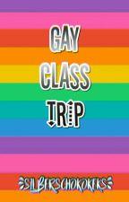 gay class trip by SilberSchokokeks