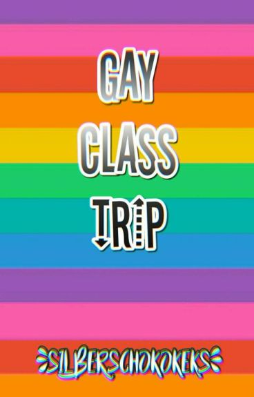 gay class trip